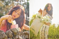 Lee Hyori mong có con sau 8 năm kết hôn