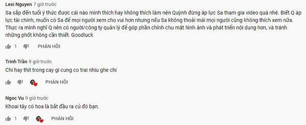 Quỳnh Trần JP lại gây tranh cãi khi lôi con ra quay clip giữa trời nắng gắt-3