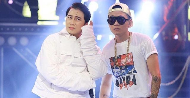 Wowy năn nỉ netizen không chia rẽ tình bạn với Karik bằng những tin đồn vô căn cứ-2