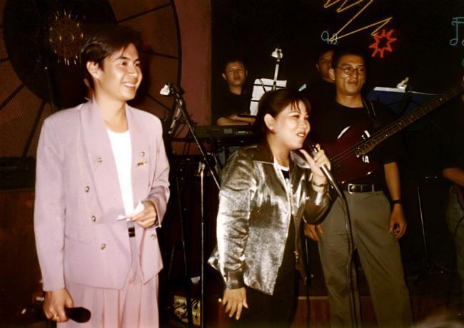Nữ ca sĩ nặng nhất nhì Việt Nam giờ lột xác thon gọn không ngờ-1