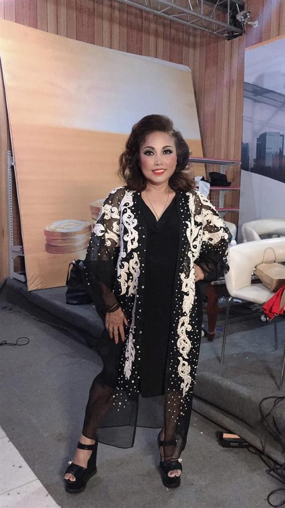 Nữ ca sĩ nặng nhất nhì Việt Nam giờ lột xác thon gọn không ngờ-4