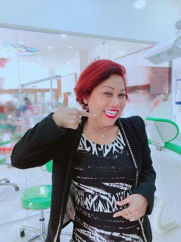 Nữ ca sĩ nặng nhất nhì Việt Nam giờ lột xác thon gọn không ngờ-6