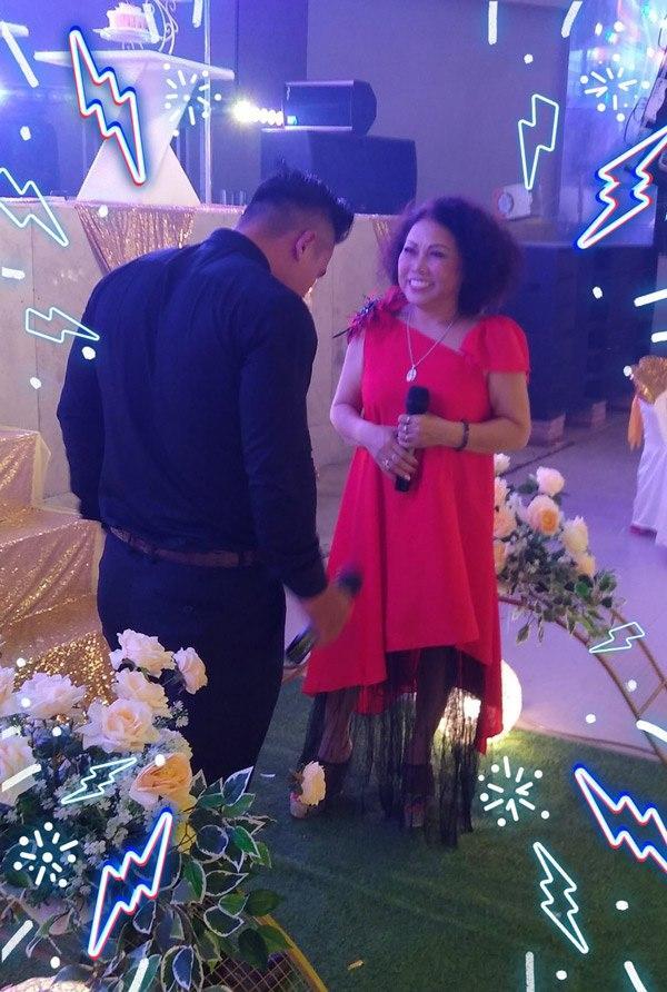 Nữ ca sĩ nặng nhất nhì Việt Nam giờ lột xác thon gọn không ngờ-7