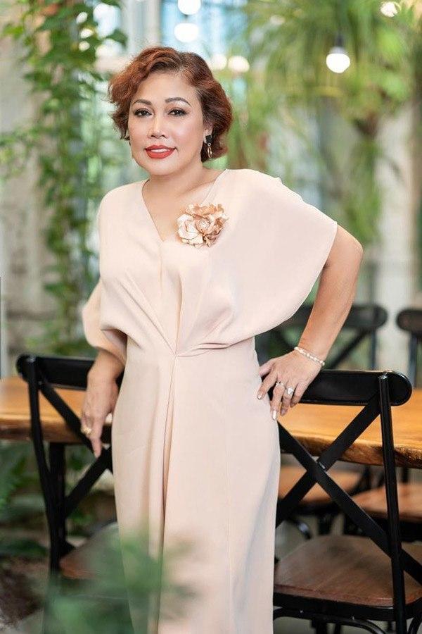 Nữ ca sĩ nặng nhất nhì Việt Nam giờ lột xác thon gọn không ngờ-8