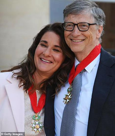 Bất ngờ nội dung lá đơn ly hôn vợ tỷ phú Bill Gates gửi Tòa án-2