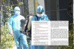 Vợ nhân viên spa mắc Covid-19 ở Đà Nẵng yêu cầu dân mạng ngừng phán xét