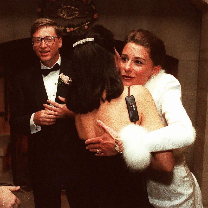 3 thập kỷ bên nhau của vợ chồng Bill Gates: Chủ tịch và nhân viên chia tay trong tiếc nuối-1