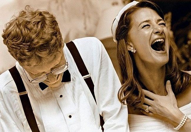 3 thập kỷ bên nhau của vợ chồng Bill Gates: Chủ tịch và nhân viên chia tay trong tiếc nuối-3