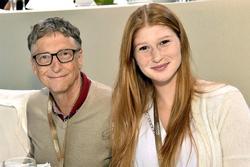 Con gái tỷ phú Bill Gates lên tiếng về cuộc hôn nhân tan vỡ của bố mẹ