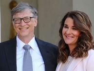 Bill Gates ly hôn