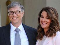 Bill Gates ly hôn
