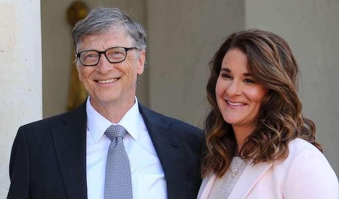Điều tiếc nuối duy nhất của Bill Gates với vợ trong cuộc hôn nhân 27 năm-3