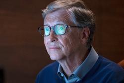 Điều tiếc nuối duy nhất của Bill Gates với vợ trong cuộc hôn nhân 27 năm
