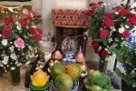 Nửa đêm canh ba 1/4 âm: Đặt vật này lên bàn thờ Thần Tài, gia chủ gọi tiền về, giàu ú ụ