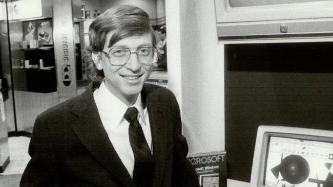 Nghi vấn Bill Gates ly hôn vì người thứ 3, danh tính người ấy mới sốc-3