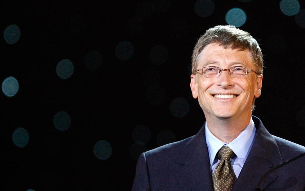 Bộ sưu tập siêu xe gần trăm tỷ đồng của Bill Gates-2