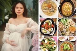 Phanh Lee khoe mẹ chồng đại gia, ngầm khẳng định vị trí số 1 của ái nữ sắp chào đời
