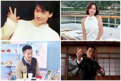 Những ngôi sao mang tính biểu tượng ở giới giải trí Hong Kong