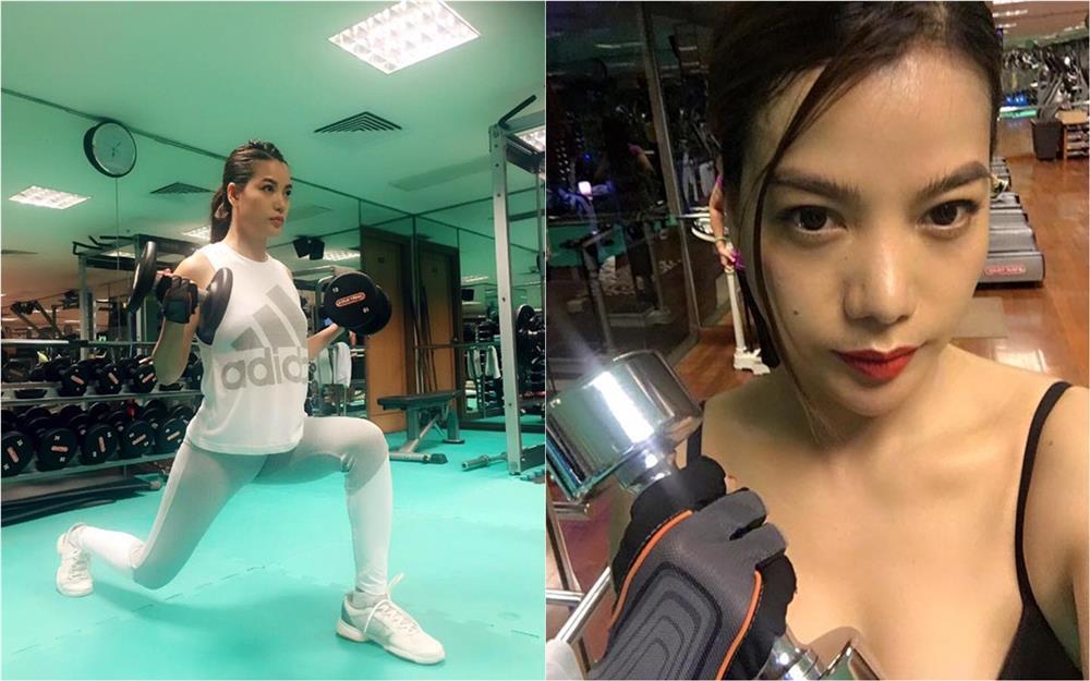 Bí kíp hack body hấp dẫn níu chân tình trẻ của Trương Ngọc Ánh-5