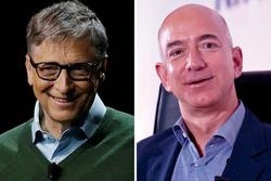 Điểm chung 2 tỷ phú giàu bậc nhất thế giới: Họ đều rửa bát mỗi tối và... ly hôn