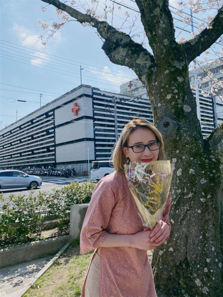 Những hộp cơm trưa đầy màu sắc của cô nàng nghiên cứu sinh tại Nhật-1