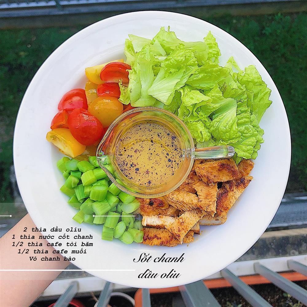 9X ở Nhật bật mí bộ sưu tập 10 vị nước sốt hấp dẫn, chấp tất 7749 món salad-7