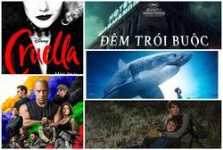 RẠP THÁNG 5: Mặc kệ Covid, mọt phim vẫn 'hít' phim hay