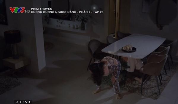 Những cảnh quay vô duyên và phản cảm của phim Việt-2