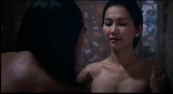 Những cảnh quay vô duyên và phản cảm của phim Việt-6
