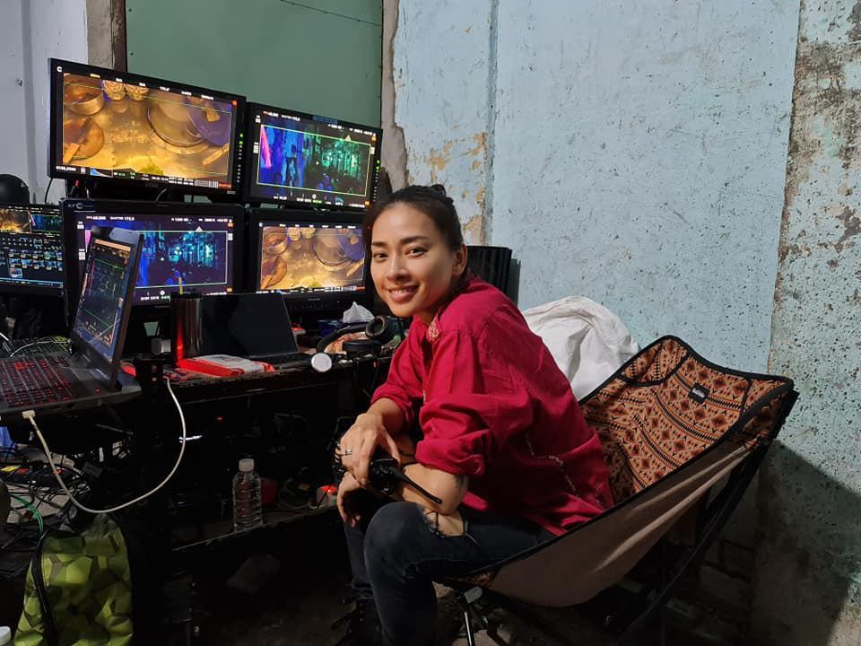 NSND Hồng Vân, Ngô Thanh Vân nói gì khi sân khấu kịch đóng cửa, Trạng Tí ngừng chiếu?-3