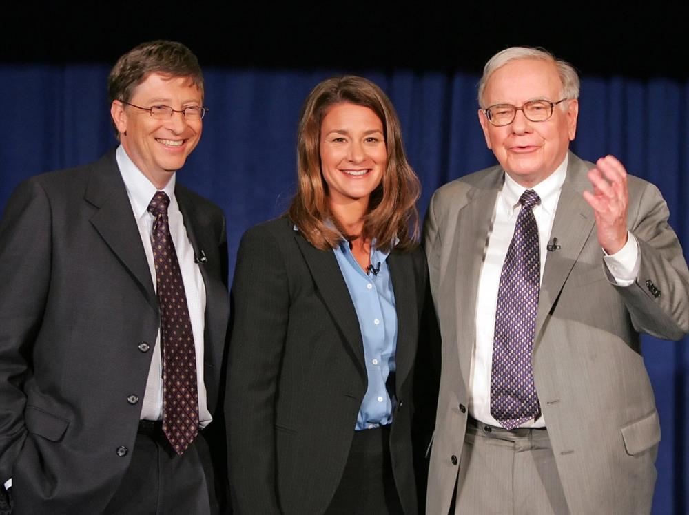 Bill Gates và Melinda: Một trong những vụ ly hôn đắt nhất lịch sử-3