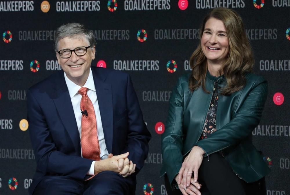 Bill Gates và Melinda: Một trong những vụ ly hôn đắt nhất lịch sử-5