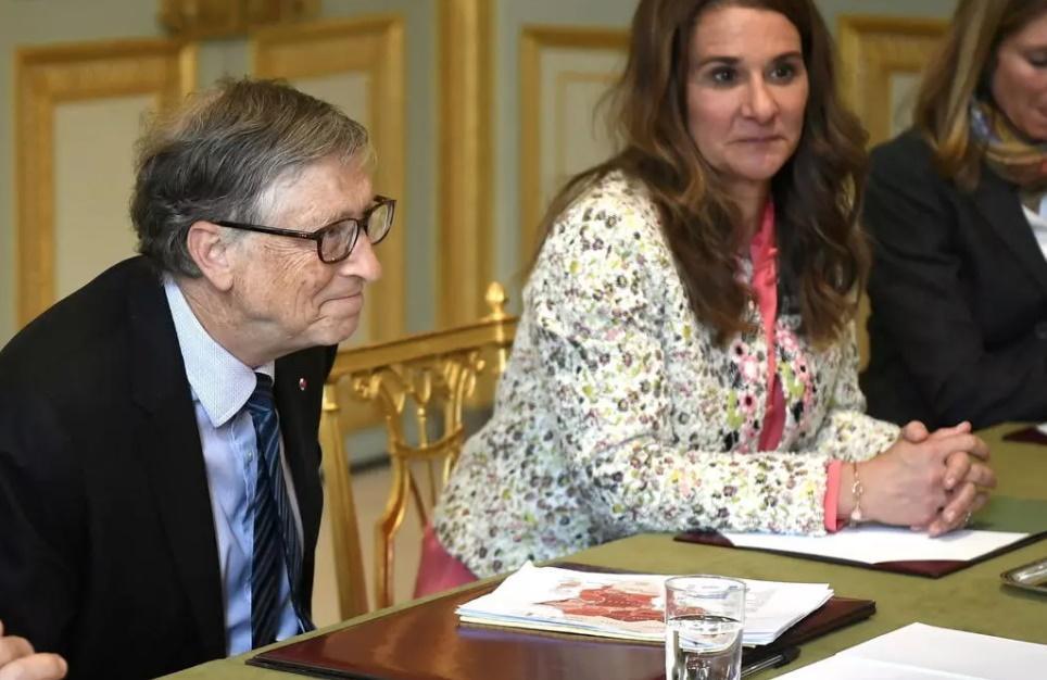 Bill Gates và Melinda: Một trong những vụ ly hôn đắt nhất lịch sử-6