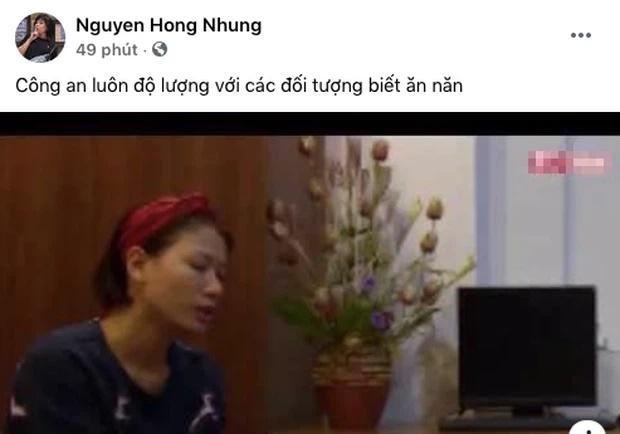 Vợ Xuân Bắc liên tục cà khịa Trang Trần, cựu mẫu đáp trả còn sẵn sàng tay đôi-3
