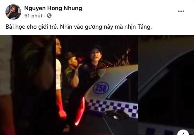 Vợ Xuân Bắc liên tục cà khịa Trang Trần, cựu mẫu đáp trả còn sẵn sàng tay đôi-4
