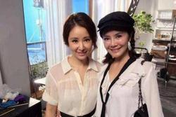 Mối quan hệ giữa Lâm Tâm Như và mẹ chồng được tiết lộ