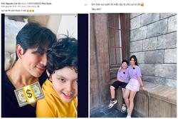 Trương Quỳnh Anh và Tim bị bắt gặp đi du lịch chung làm rộ tin đồn tái hợp?