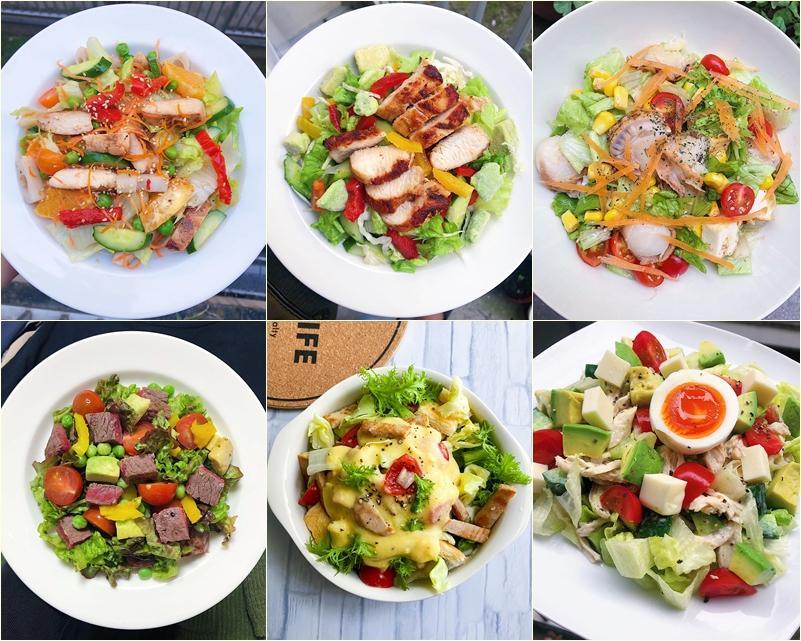 9X ở Nhật bật mí bộ sưu tập 10 vị nước sốt hấp dẫn, chấp tất 7749 món salad-2