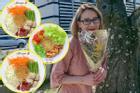 9X ở Nhật bật mí bộ sưu tập 10 vị nước sốt hấp dẫn, 'chấp tất' 7749 món salad