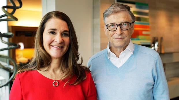 Bill Gates ly hôn, đấng mày râu được thể đăng đàn... trốn rửa bát-1