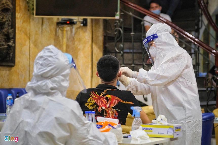 4 nguyên nhân khiến dịch Covid-19 tái bùng phát ở Việt Nam-2