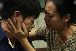 'Cây Táo Nở Hoa' tập 14: Thái Hòa òa khóc, thoát cơn chơi vơi nhờ... vợ