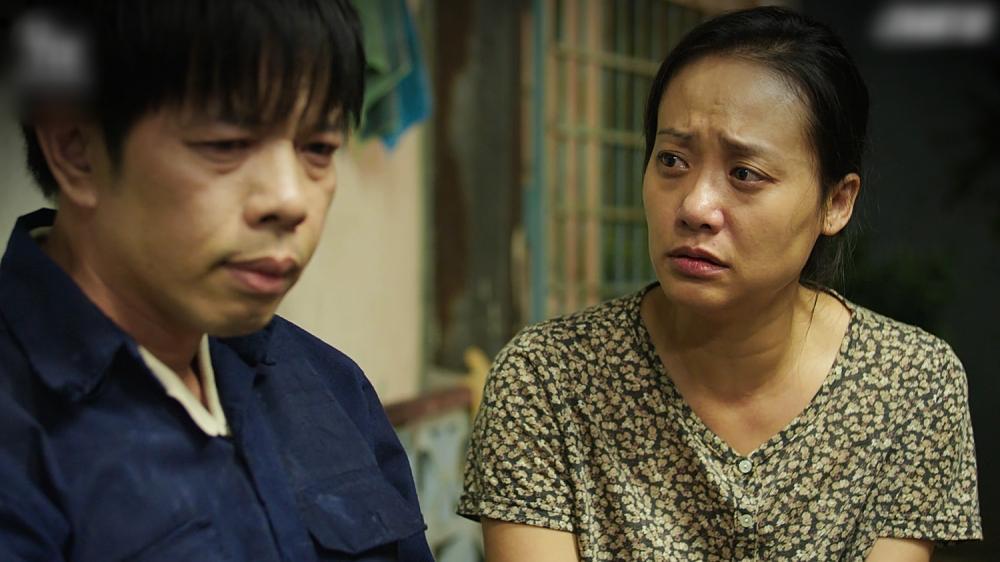 Cây Táo Nở Hoa tập 14: Thái Hòa òa khóc, thoát cơn chơi vơi nhờ... vợ-2