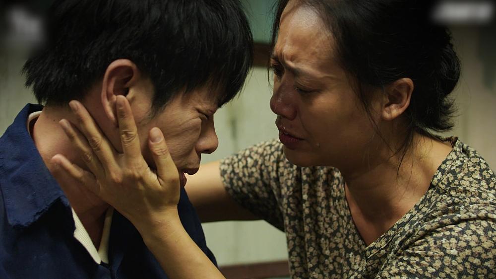 Cây Táo Nở Hoa tập 14: Thái Hòa òa khóc, thoát cơn chơi vơi nhờ... vợ-3