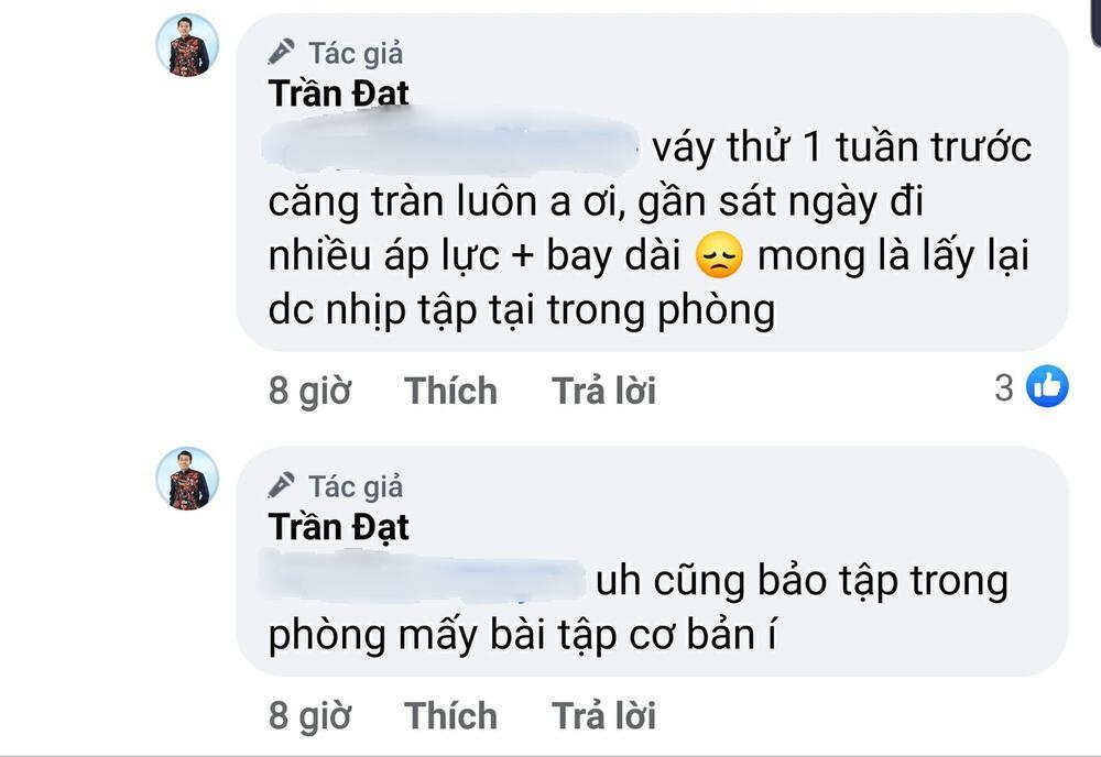 Khánh Vân khiến fan xót xa khi stylist tiết lộ bị giảm cân do hành trình sang Mỹ vất vả-6