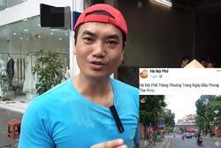 Dùng từ sai trầm trọng về Covid-19, Youtuber đình đám ở Hà Nội bị ném đá