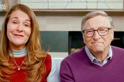 Nếu chia đôi tài sản, tỷ phú Bill Gates và vợ sẽ ra sao, ai là người lợi đôi đường?