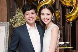 Chồng Đặng Thu Thảo: 'Ly hôn không phải thất bại mà cả hai đã cùng cố gắng'