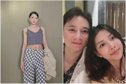 Bị nhắc nhở quá gầy sau đám cưới, vợ Phan Mạnh Quỳnh: 'Ốm lòi xương càng thích'