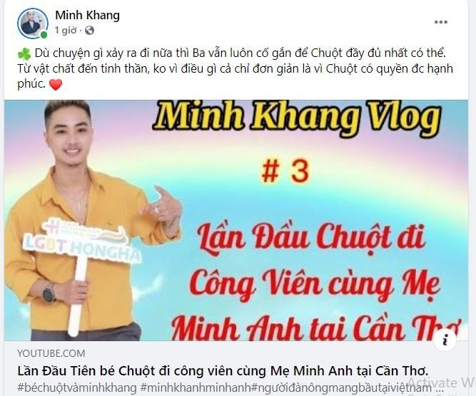 Từng đấu tố không kiêng nể, người đàn ông Việt Nam sinh con và vợ cũ tái ngộ-1